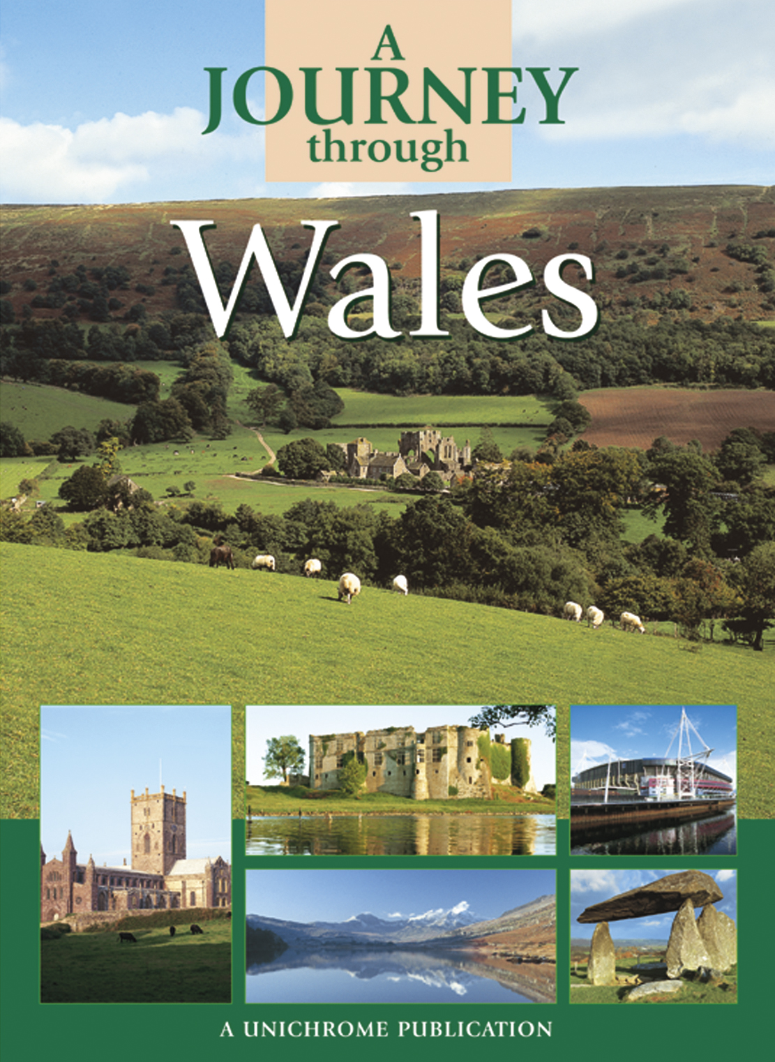 Journey Through Wales