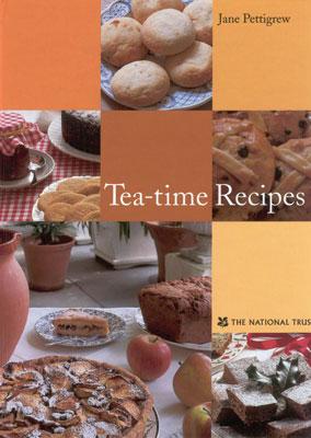 Tea-time Recipes