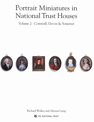 Portrait Miniatures in National Trust Houses