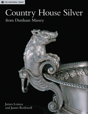 Country House Silver from Dunham Massey