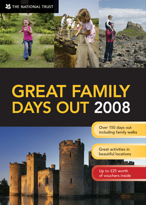 Great Family Days Out 2008