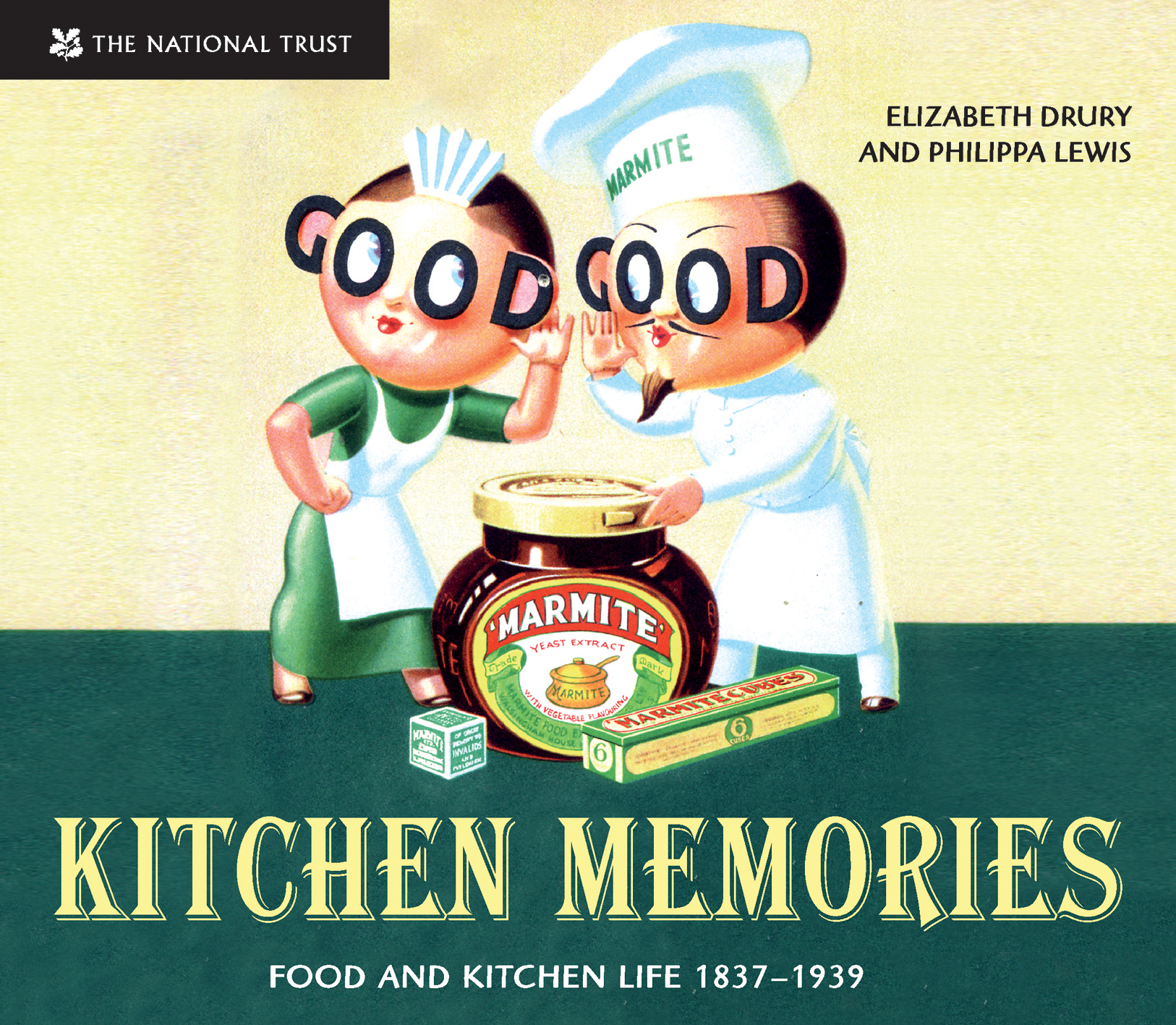 Kitchen Memories