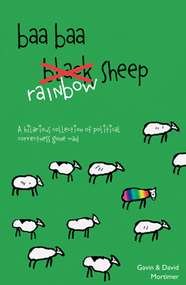 Baa Baa Rainbow Sheep