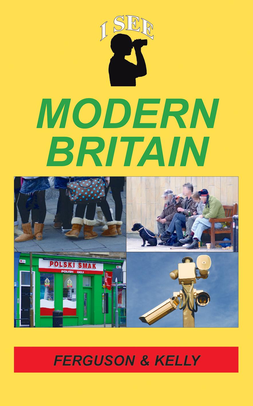 I See?Modern Britain