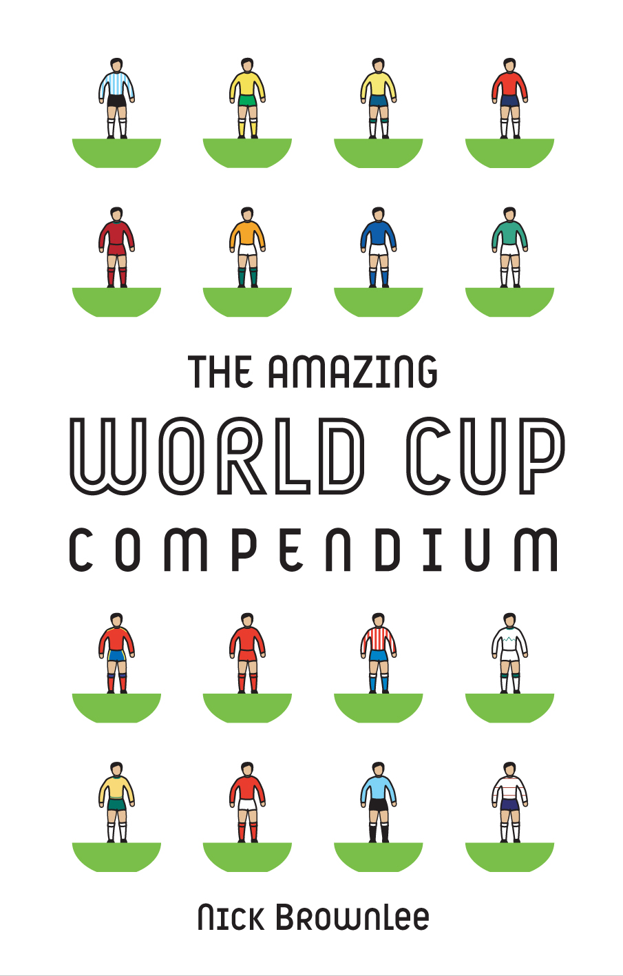 The Amazing World Cup Compendium