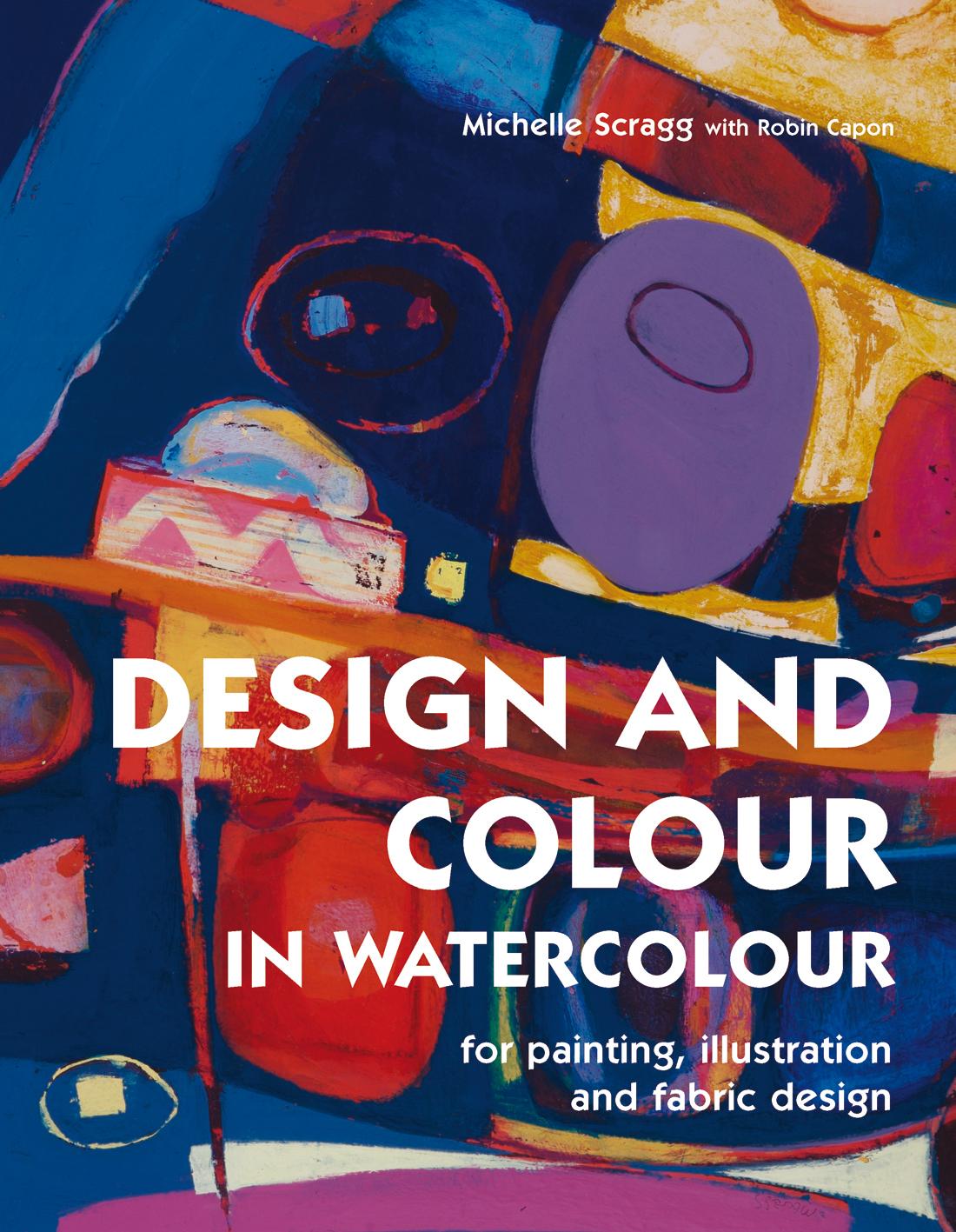 Design and Colour in Watercolour