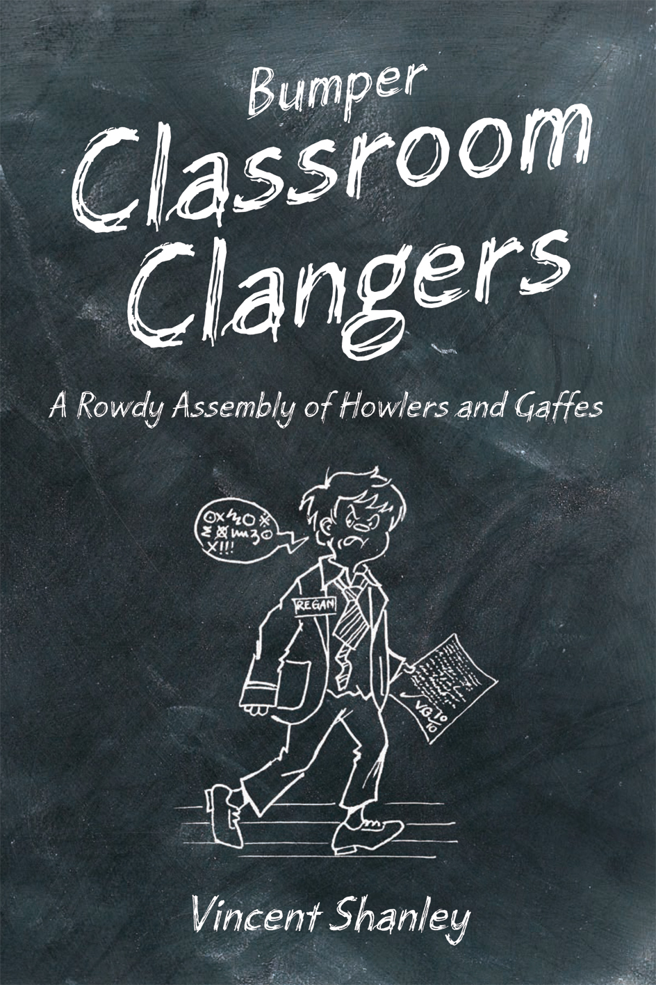 Bumper Classroom Clangers
