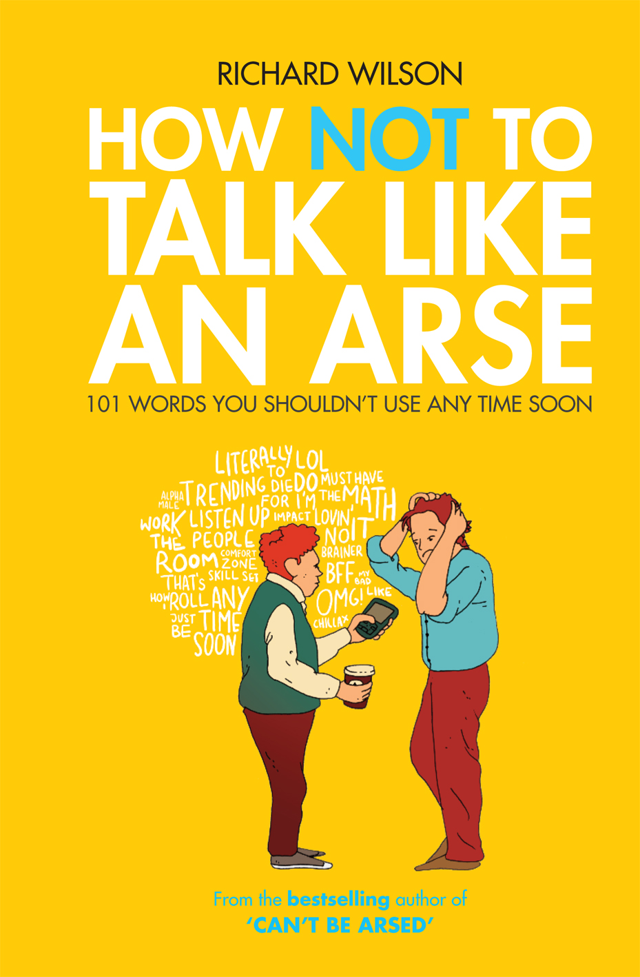 How Not to Talk Like an Arse