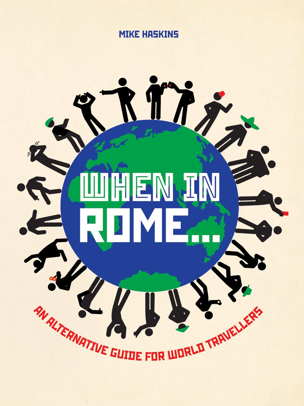 When In Rome . . .