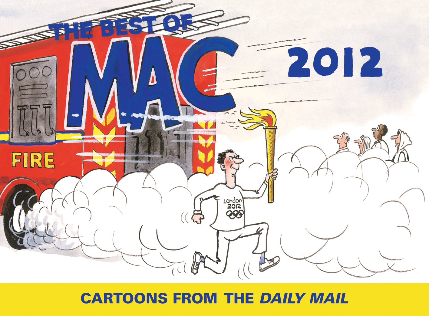 The Best of Mac 2012