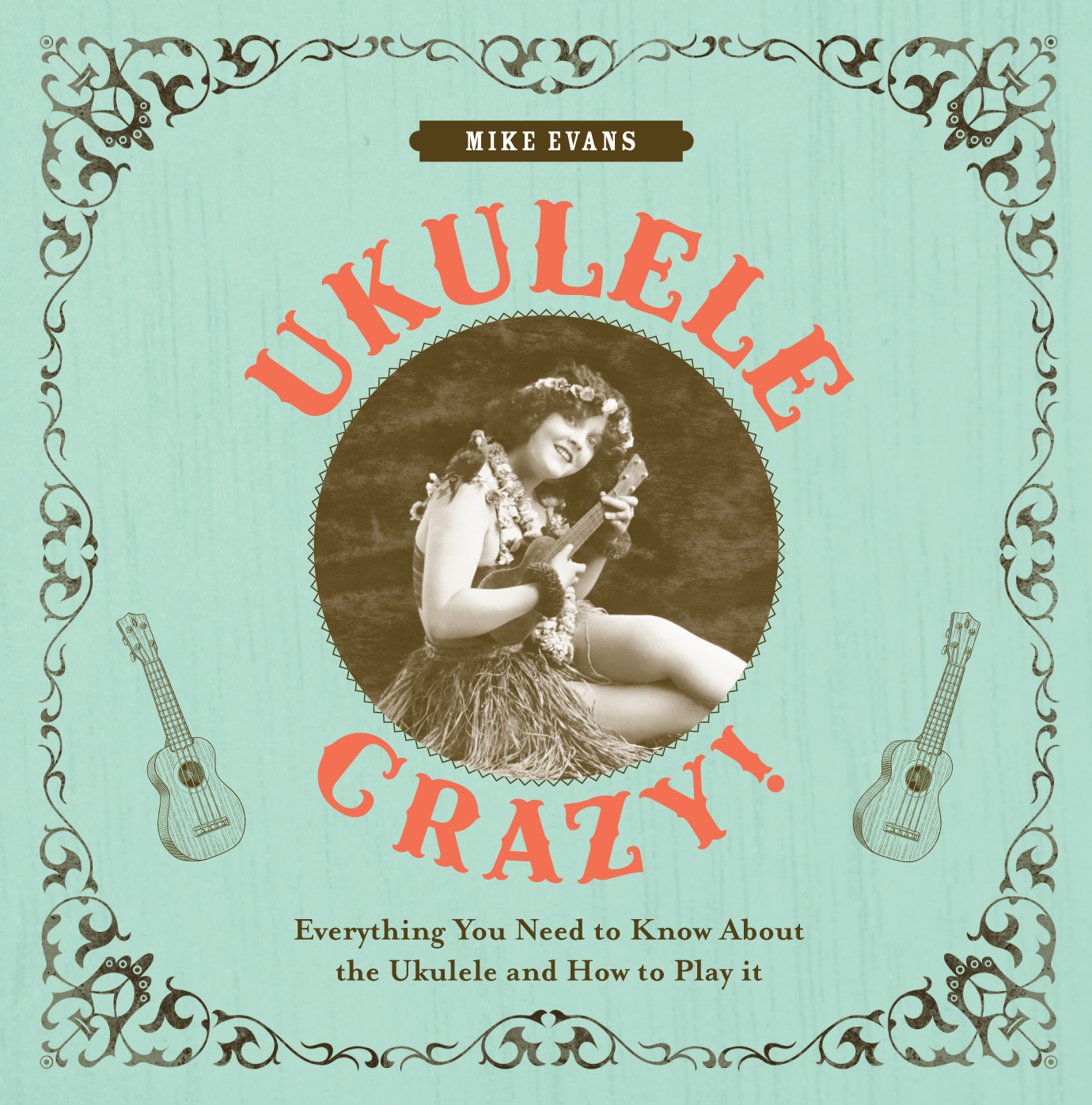 Ukulele Crazy!