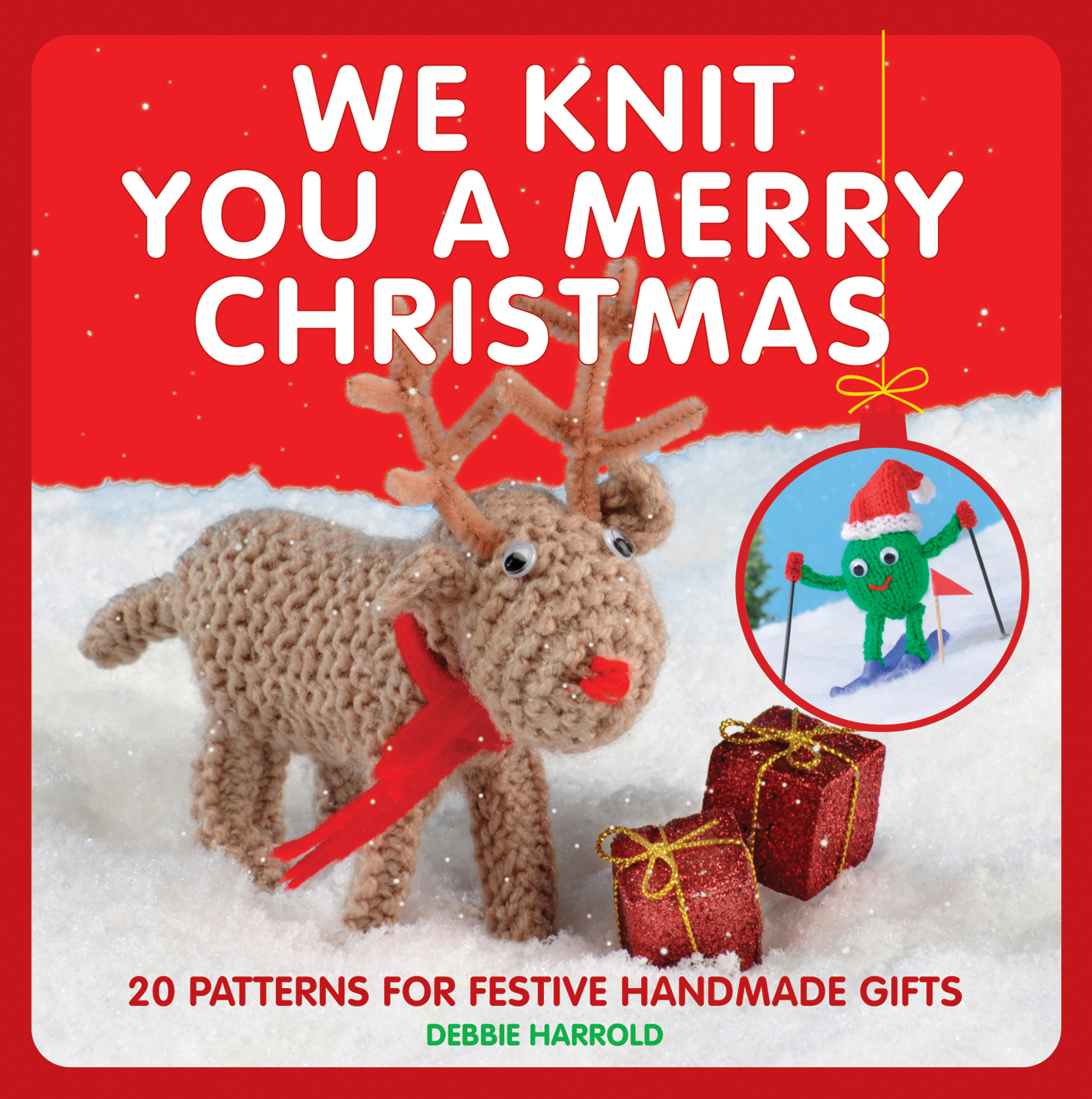 We Knit You a Merry Christmas