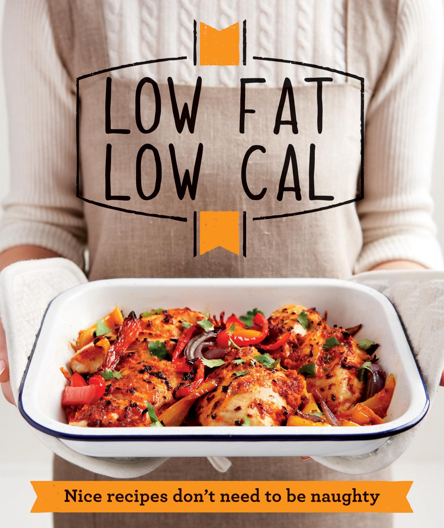 Low Fat Low Cal