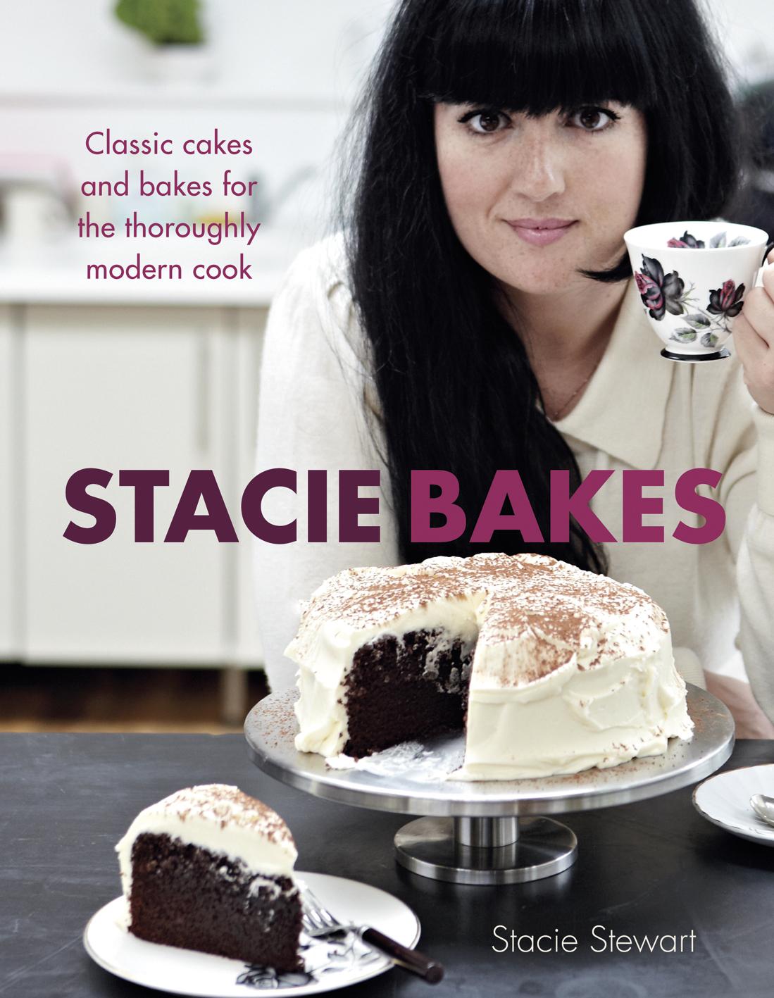 Stacie Bakes
