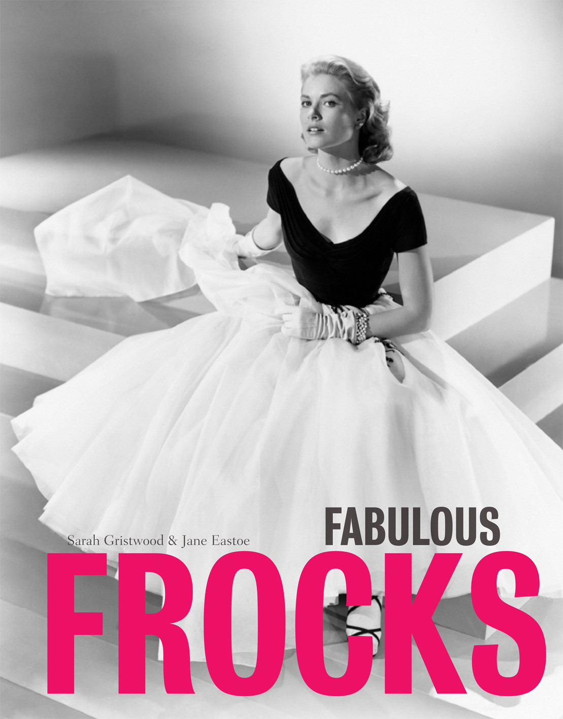Fabulous Frocks NEW EDITION