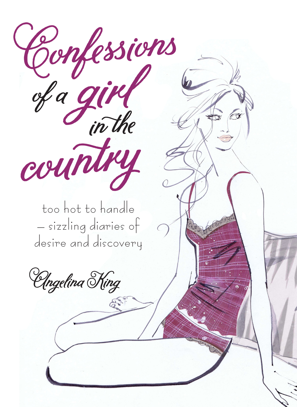 Confessions of a Girl in the Country