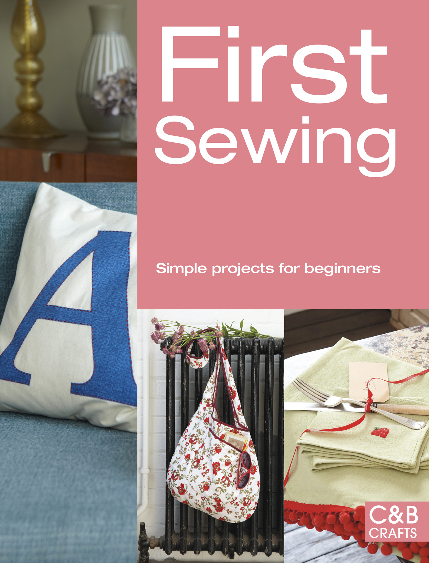 First Sewing
