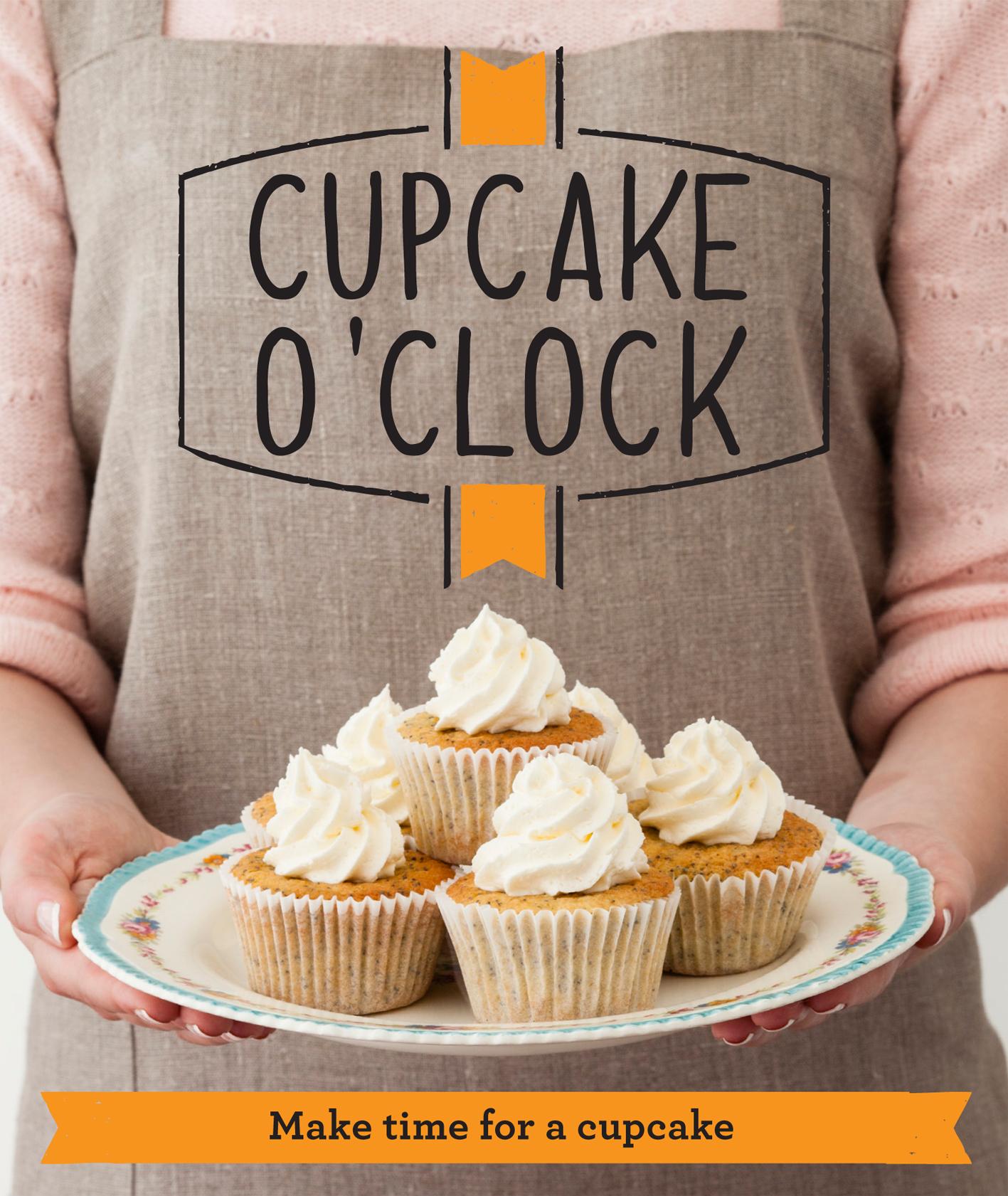 Cupcake O'Clock