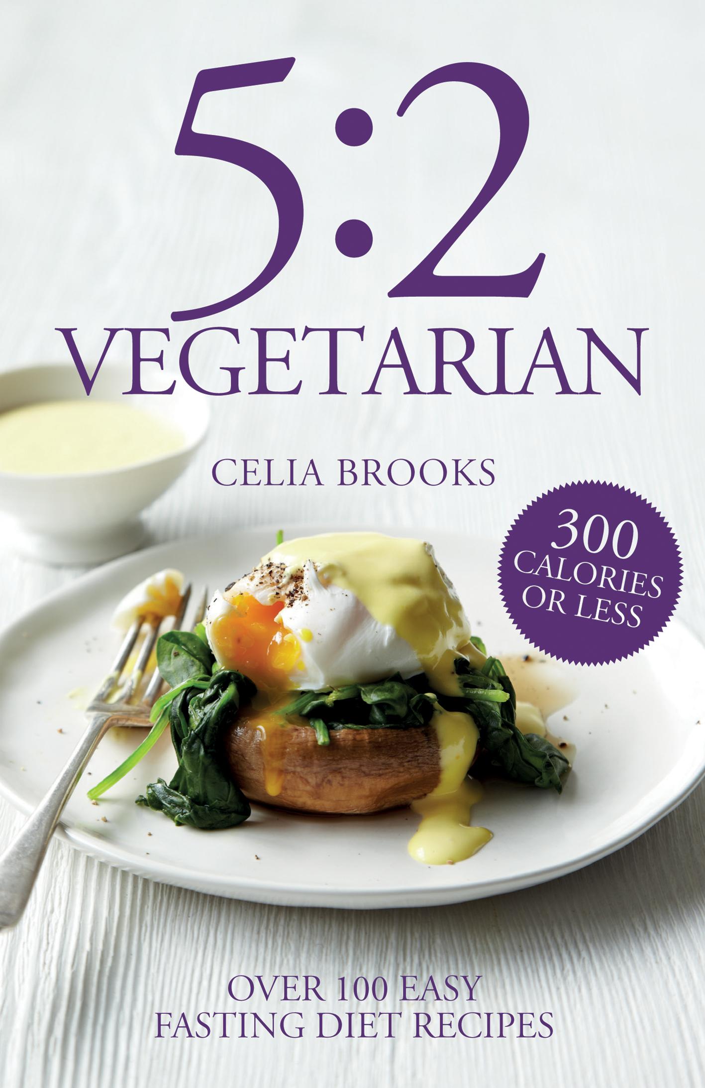 5:2 Vegetarian