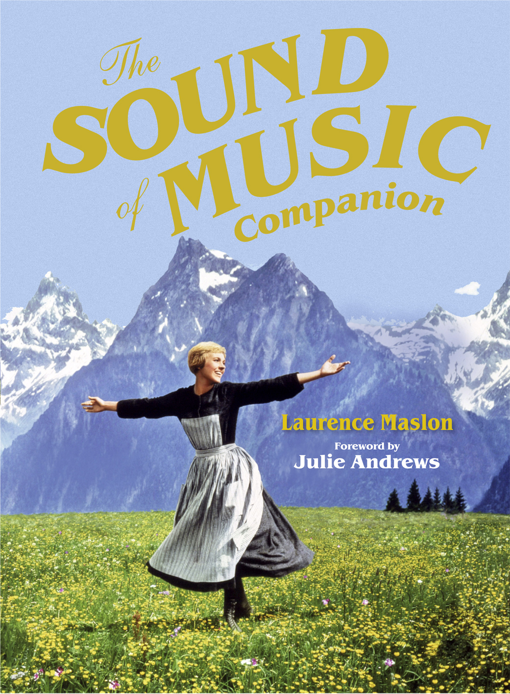 The Sound of Music Companion