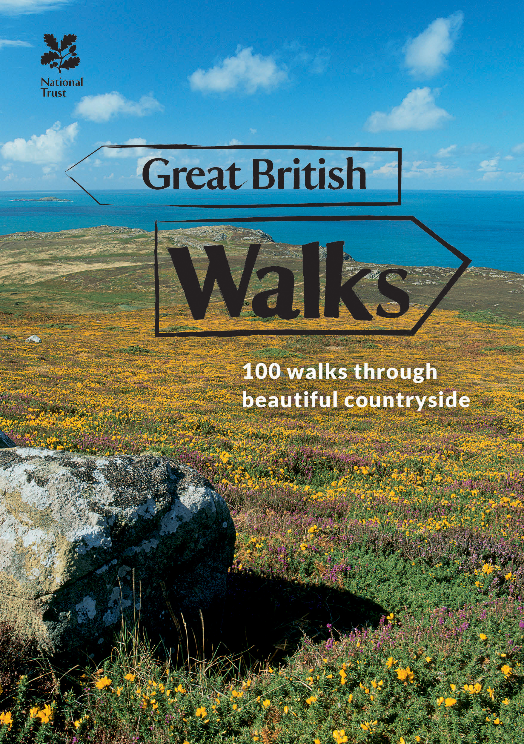 Great British Walks