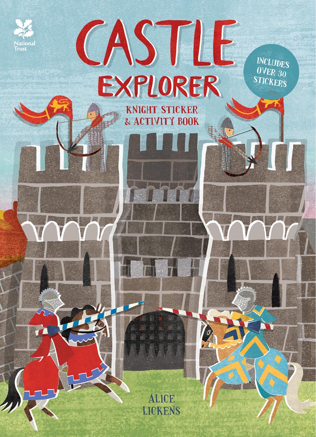Castle Explorer