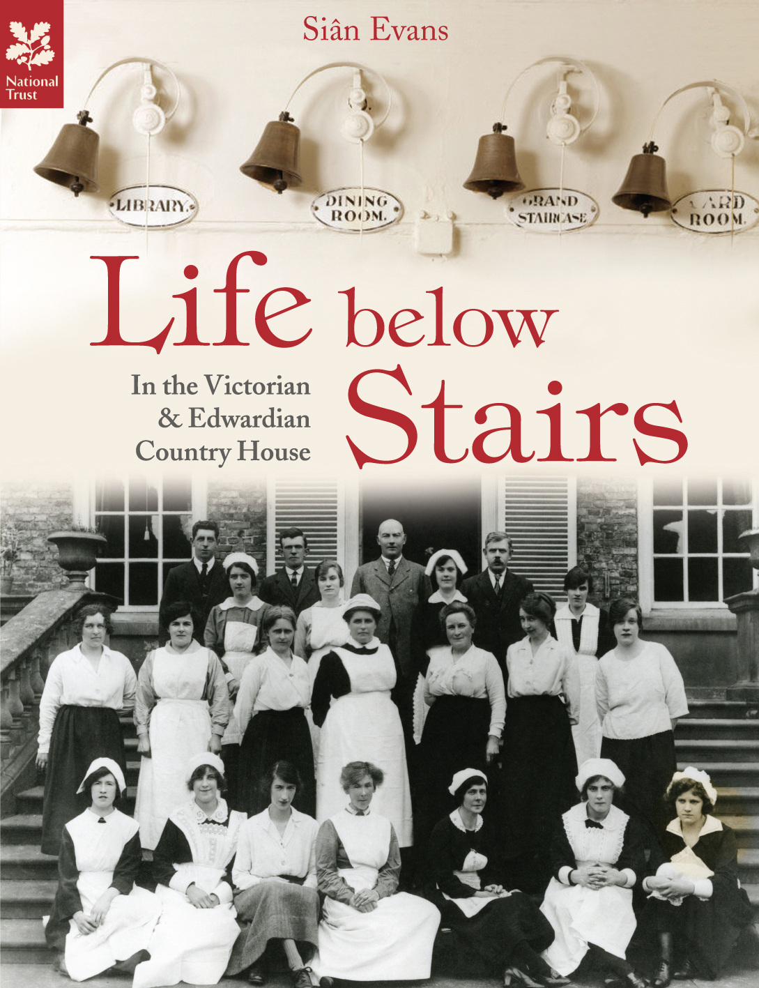 Life Below Stairs (2015 edition)