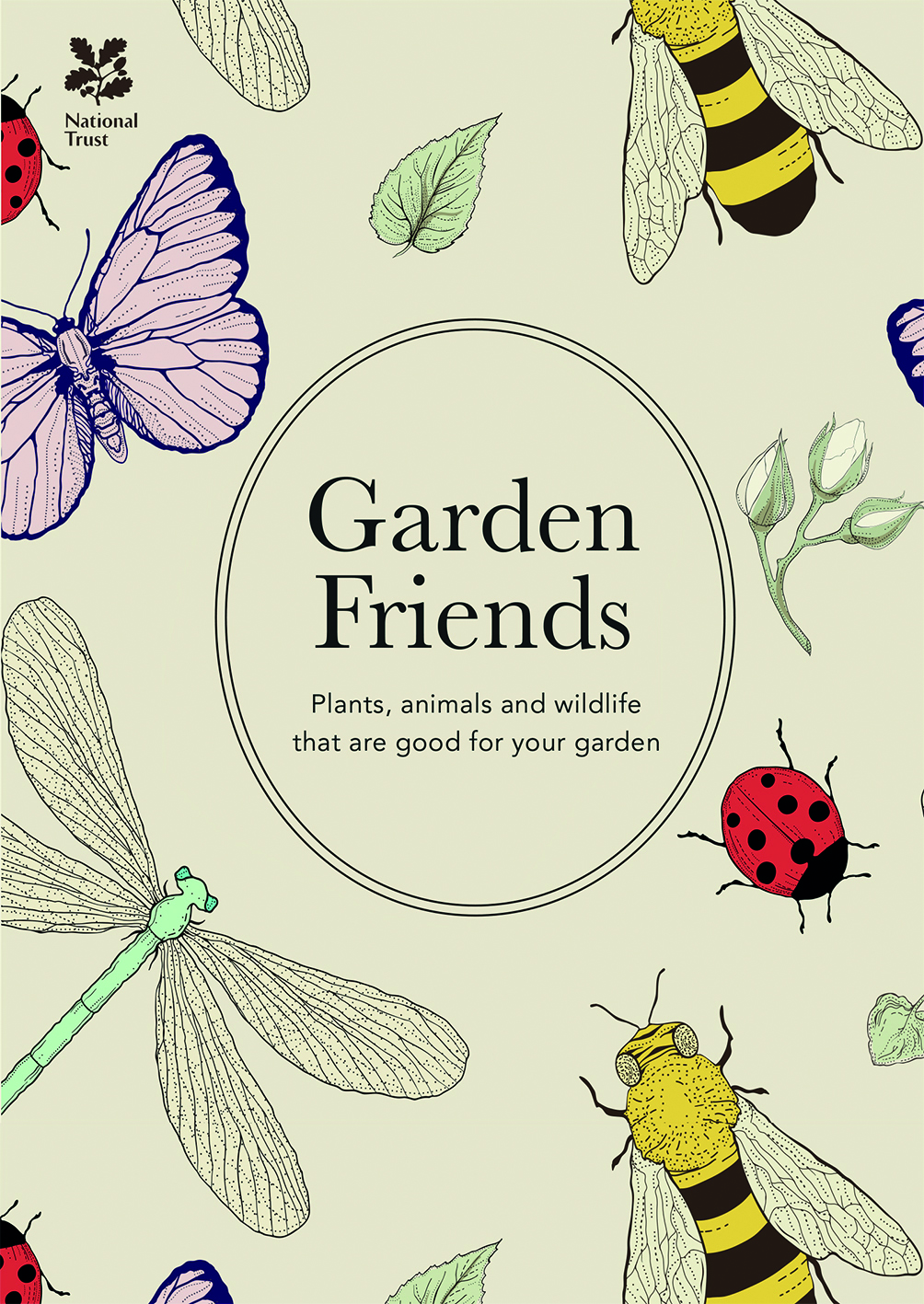 Garden Friends (2016 edition)