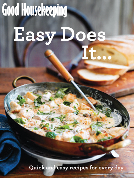 Good Housekeeping Easy Does It…