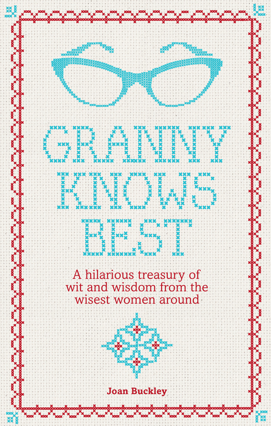 Granny Knows Best