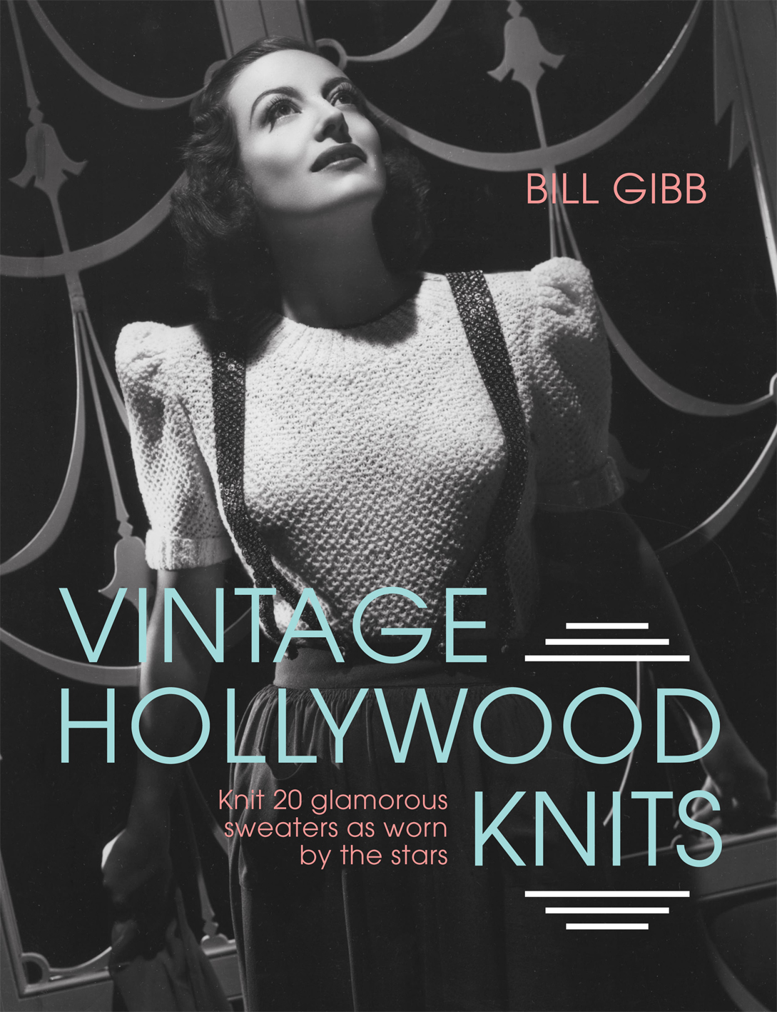Vintage Hollywood Knits