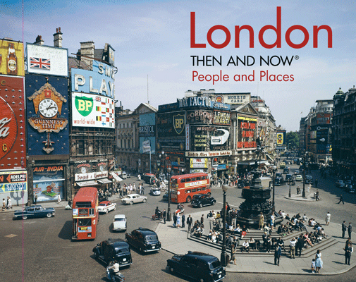 London Then and Now®