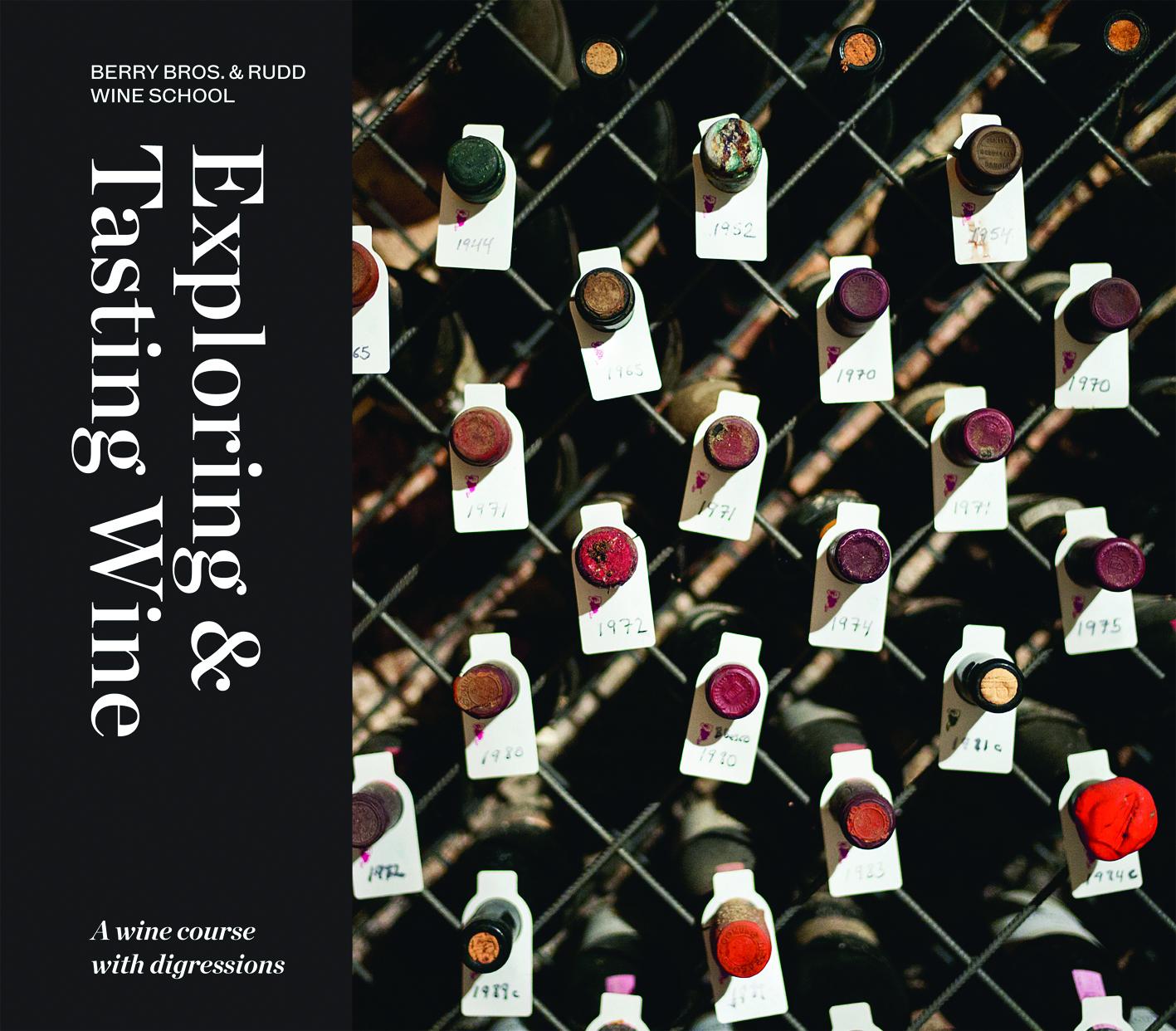 Exploring & Tasting Wine