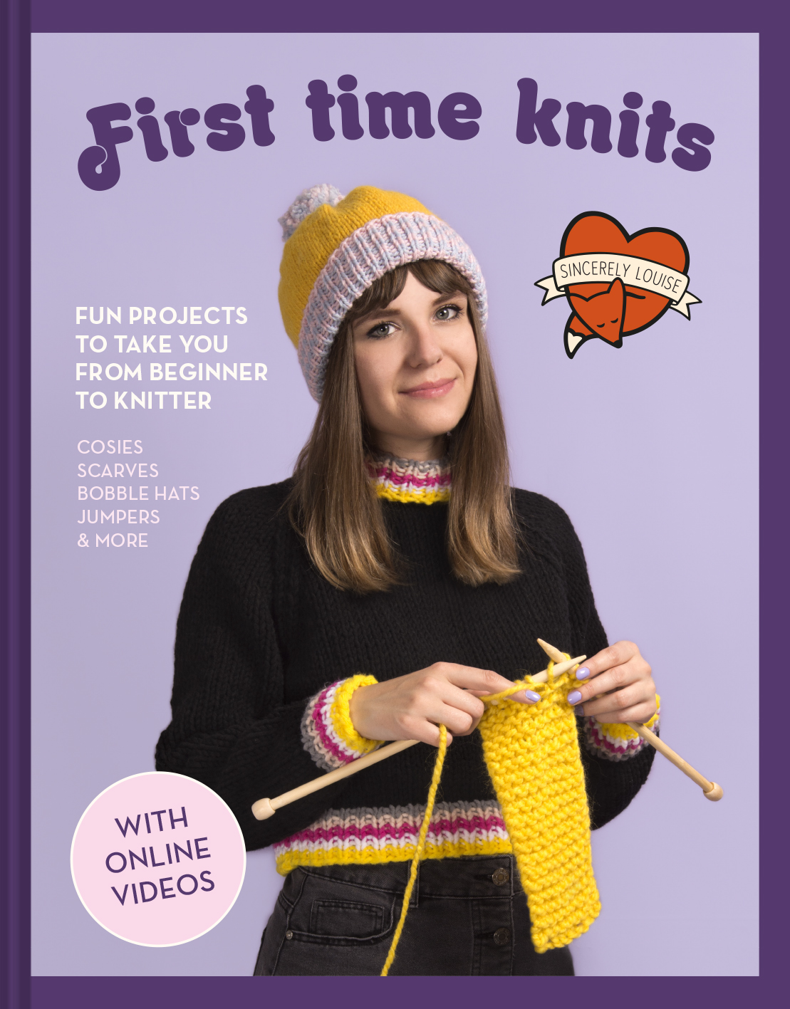 First Time Knits