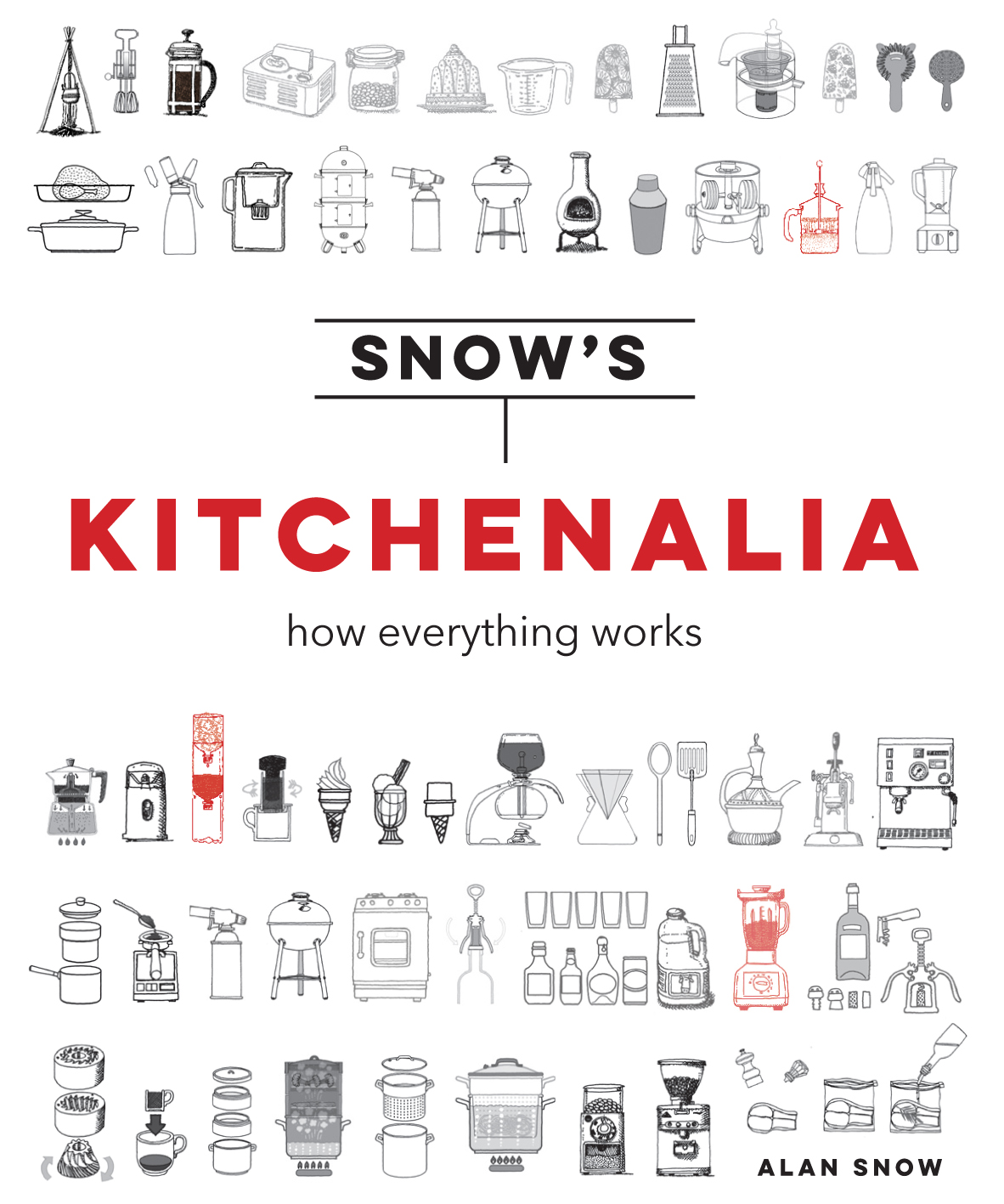 Snow's Kitchenalia