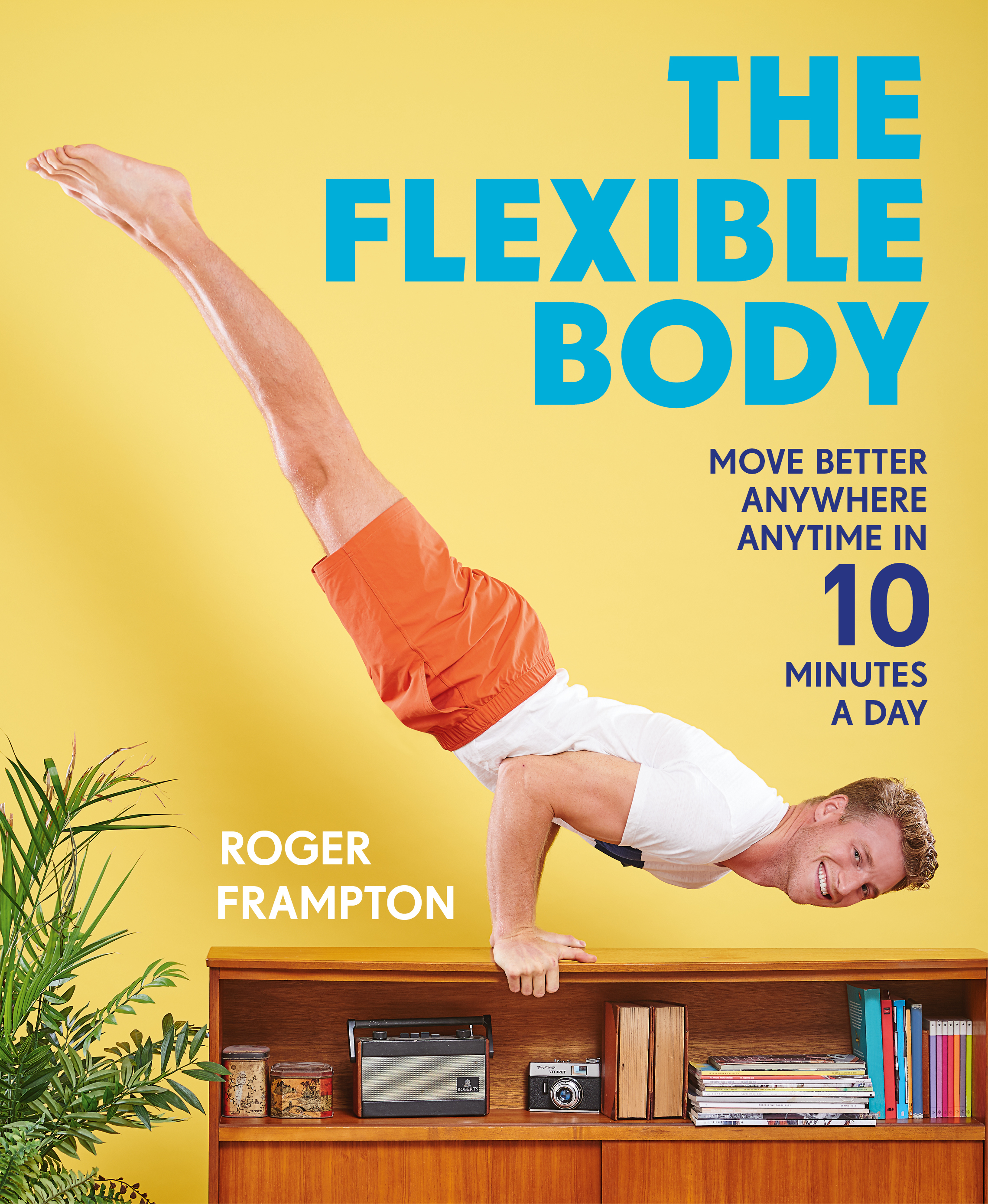 The Flexible Body