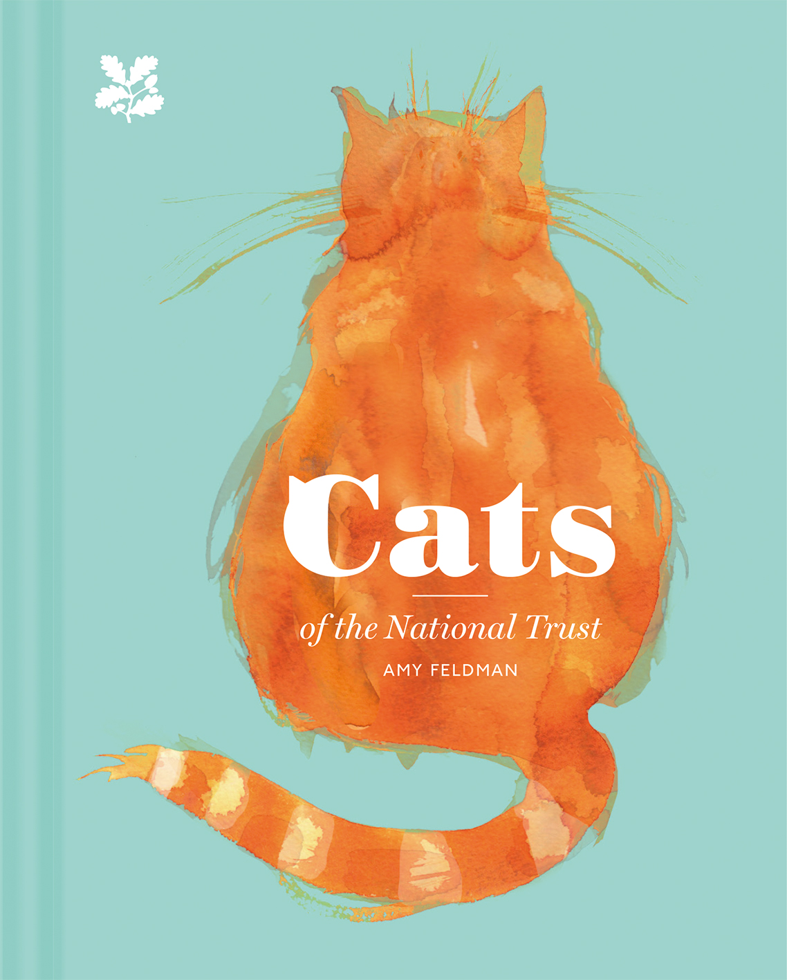 Cats of the National Trust