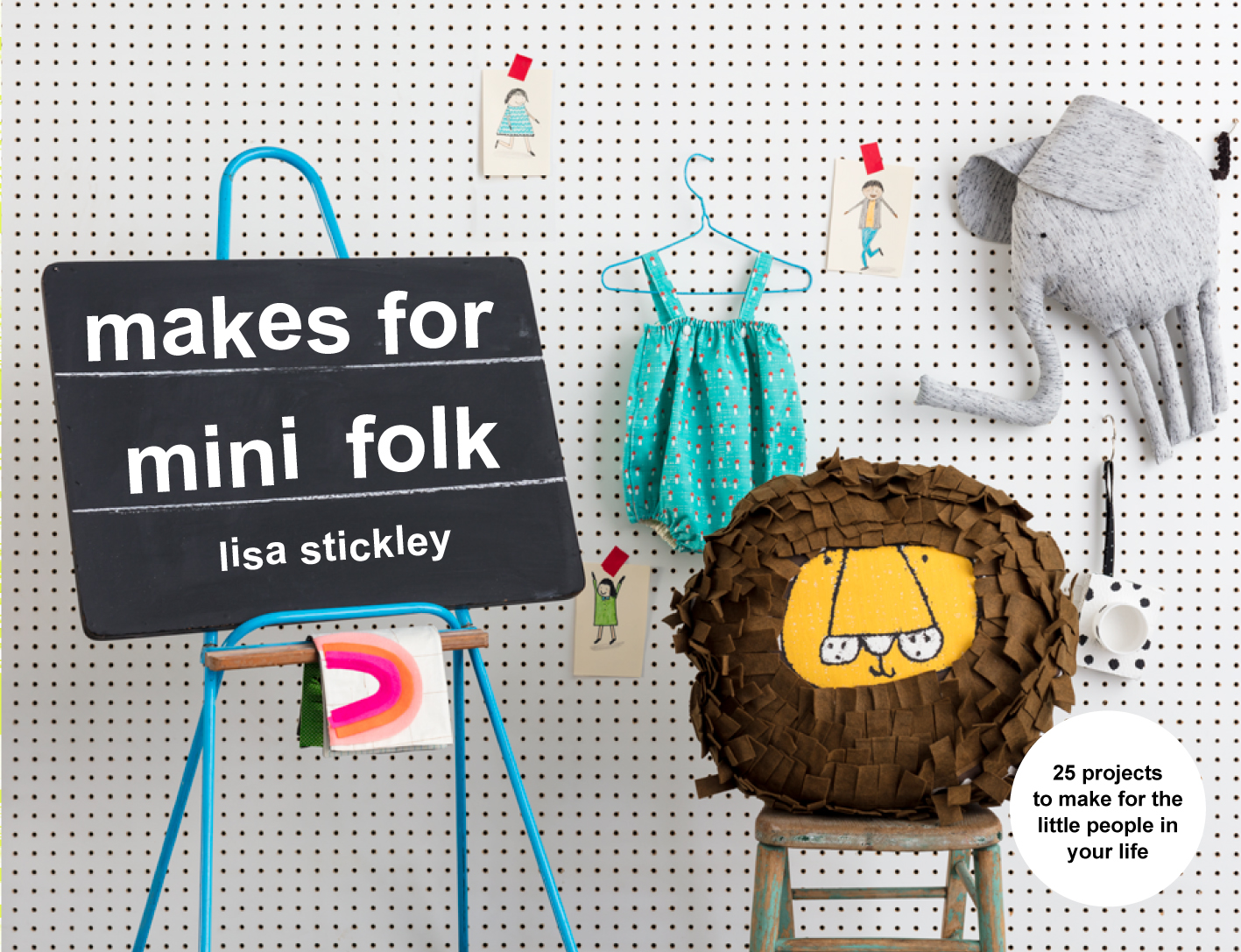 Makes for Mini Folk