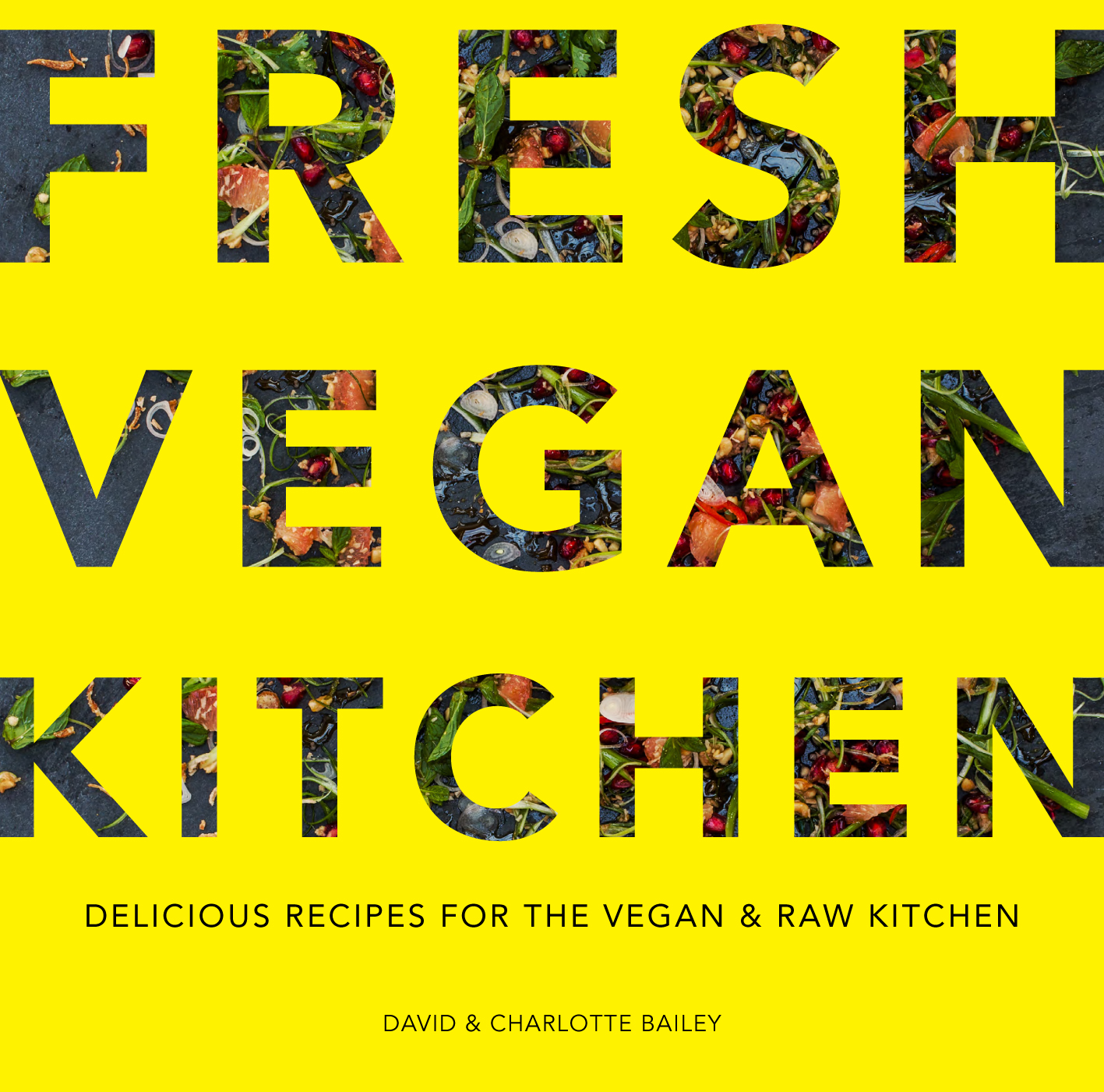 Fresh Vegan Kitchen