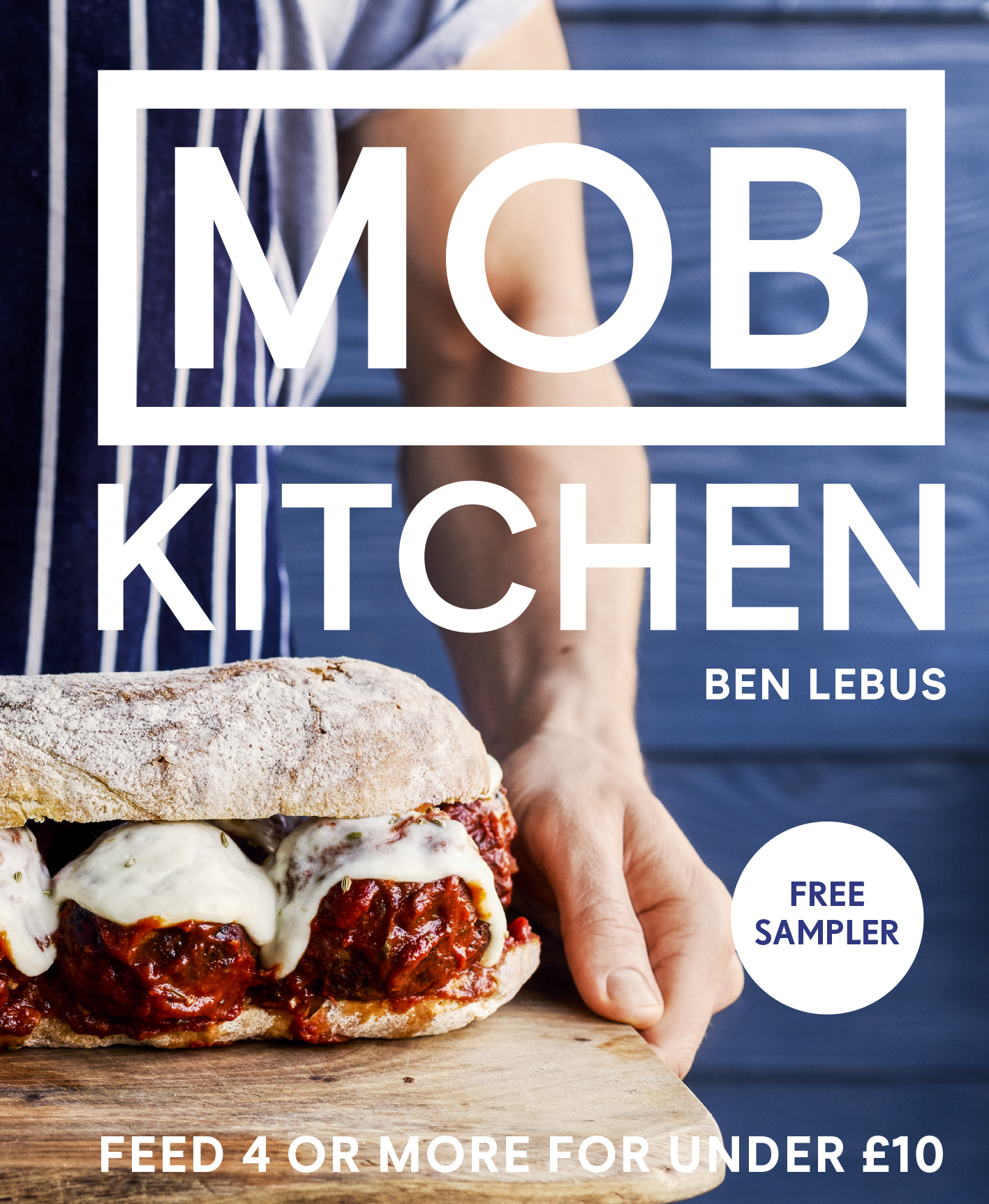 MOB Kitchen (Sampler)