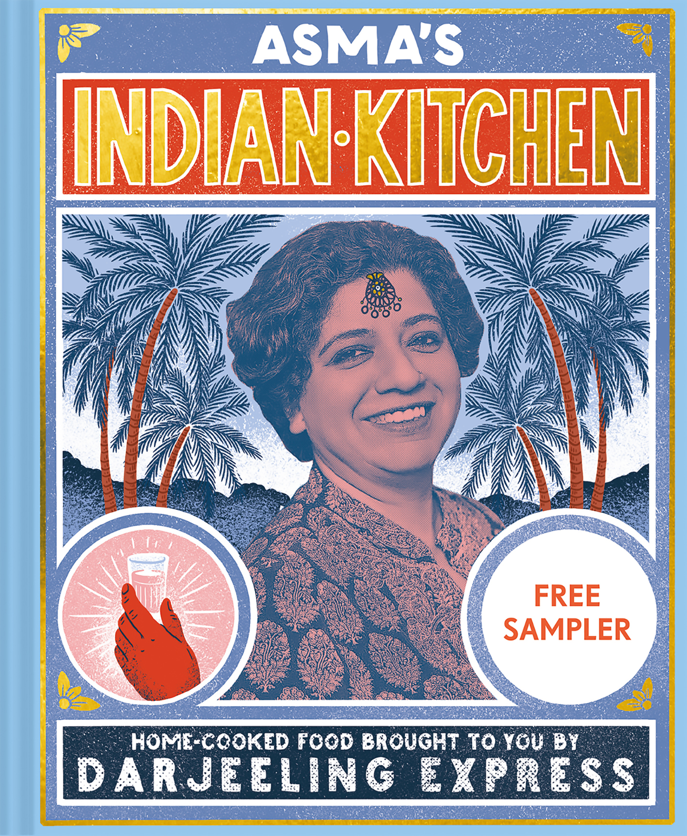 Asma's Indian Kitchen (Sampler)