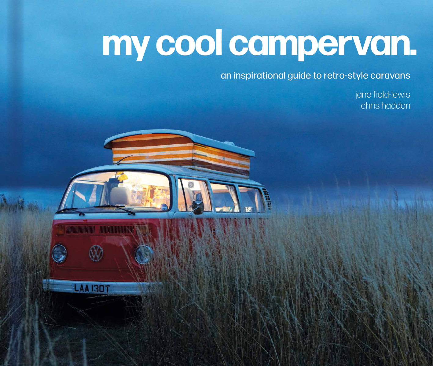 My Cool Campervan