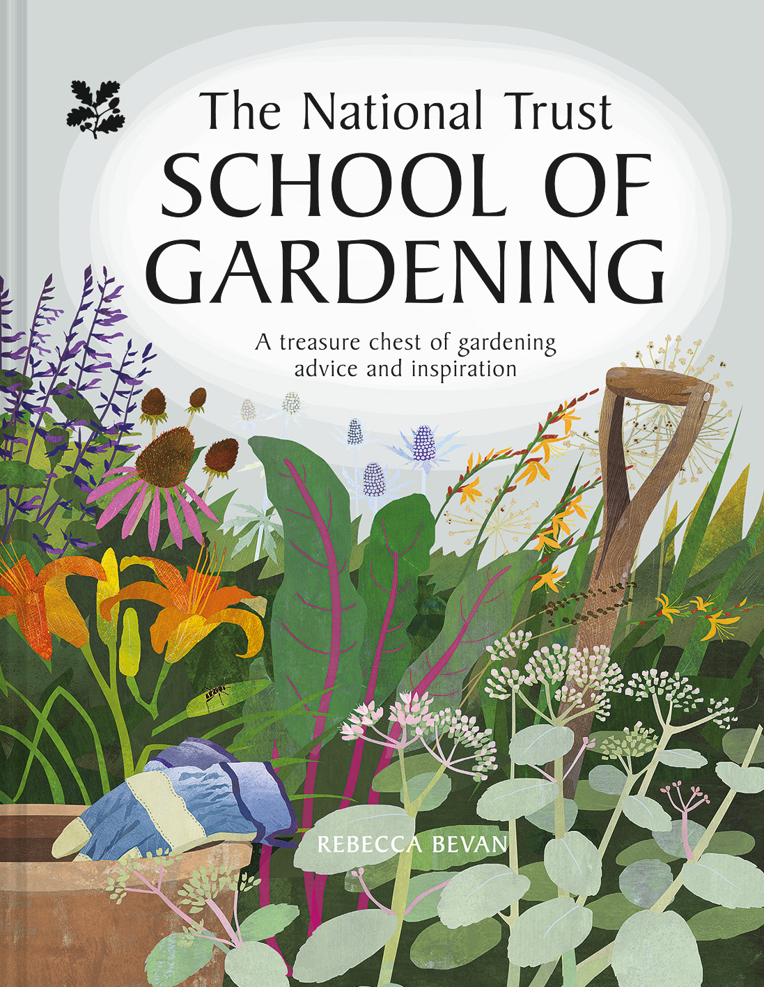 National Trust School of Gardening