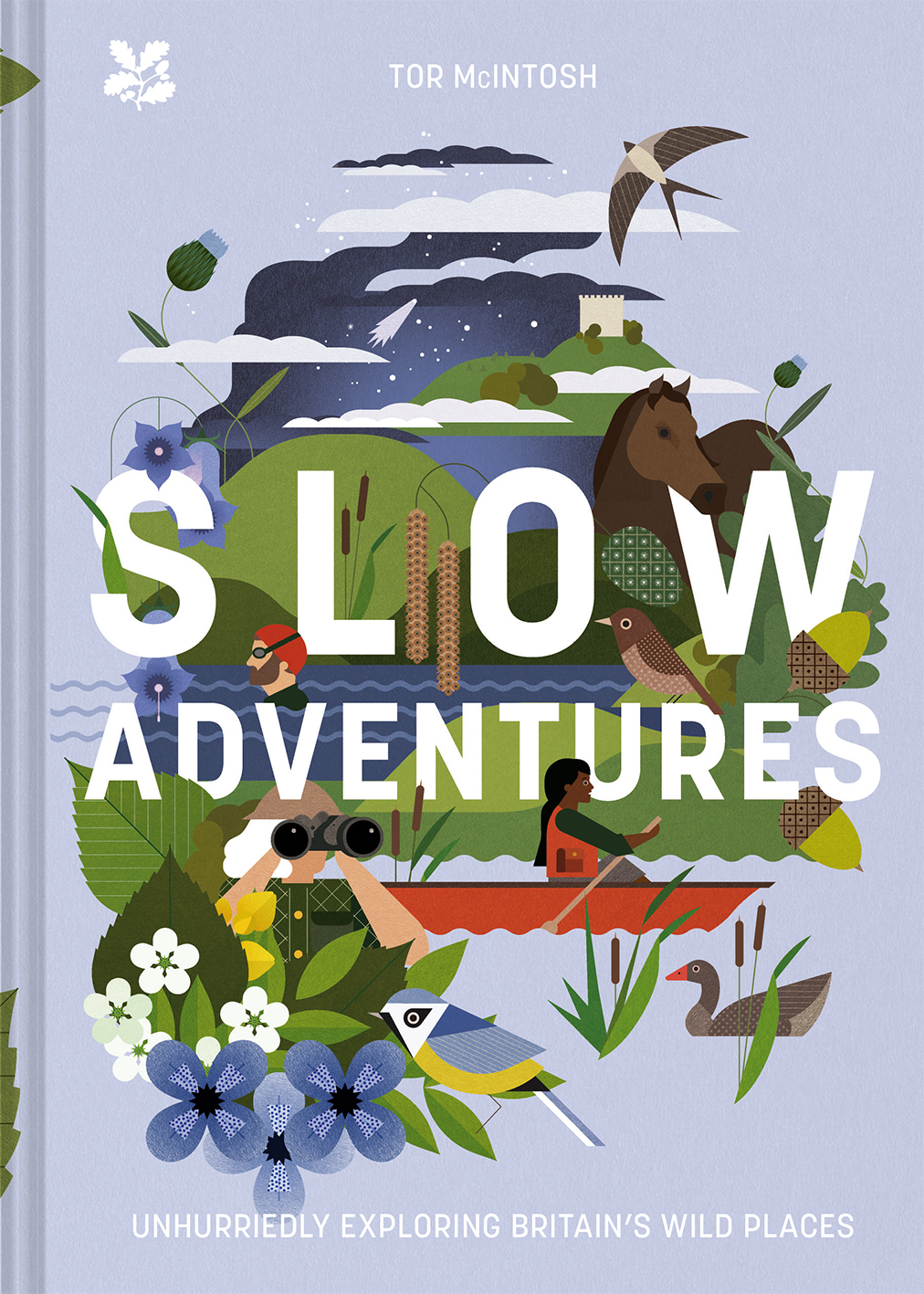 Slow Adventures