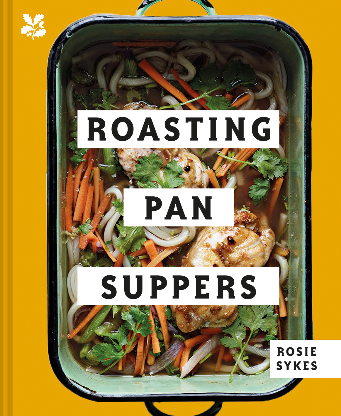 WIGIG Roasting Pan Suppers